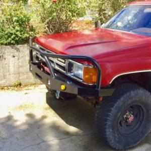 1984-1988 Pickup