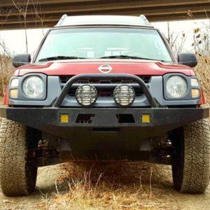 1998-2004 Xterra