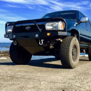 1990-1995 4Runner