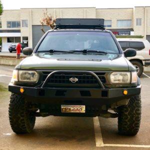 1996-2004 Pathfinder