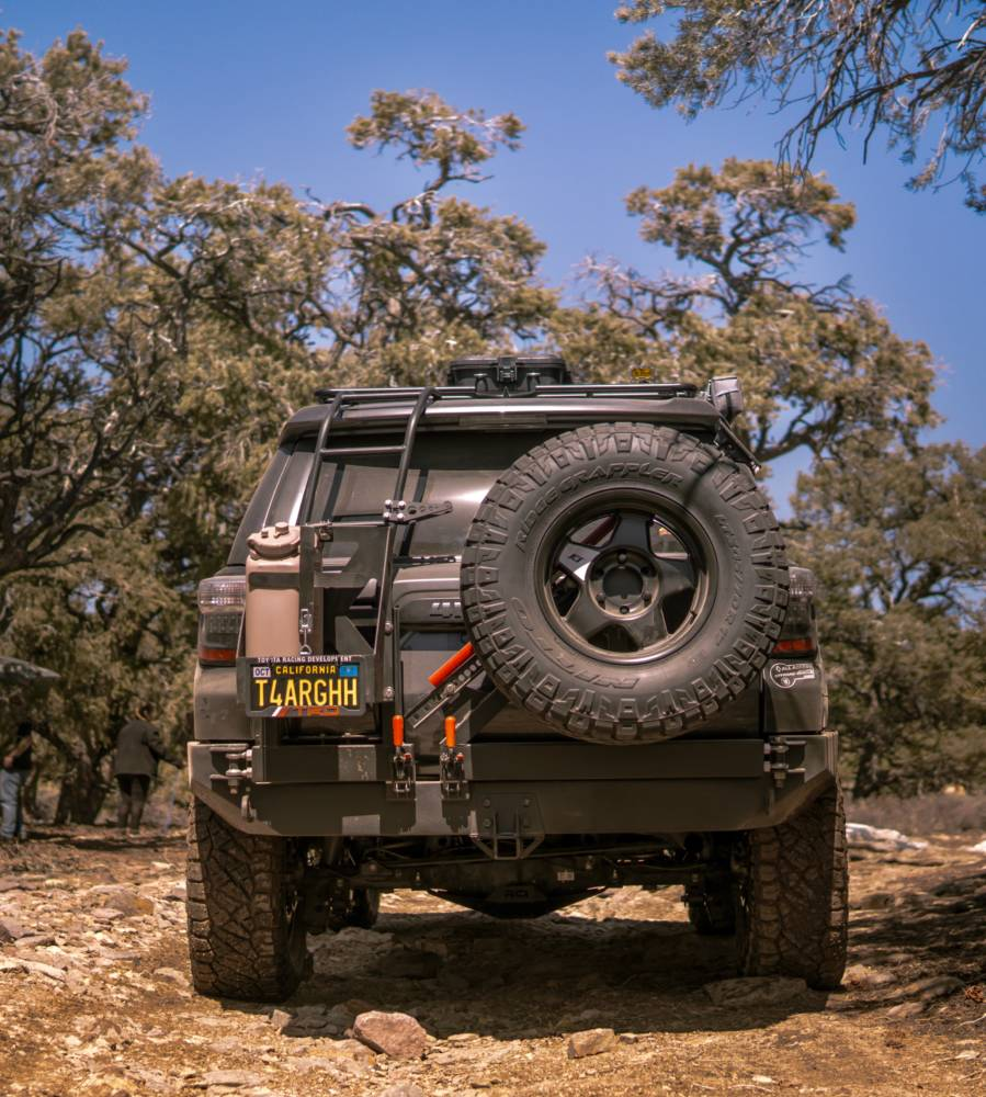 Off Road Tires For Sale >> Swing Out Carrier Systems