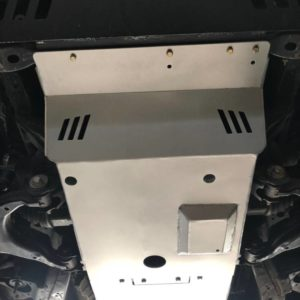 4th Gen 4Runner/ FJ Cruiser/ Lexus GX470 Skid Plate Kit