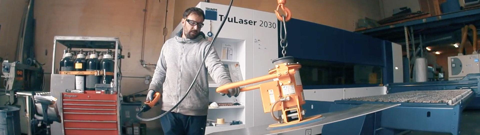 True Laser 2030