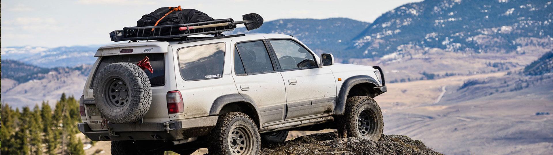 Rear-bumper-options