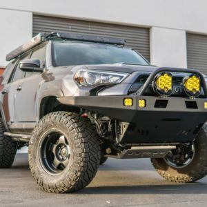 2014-2020 5th Gen 4Runner Front Bumper Kit