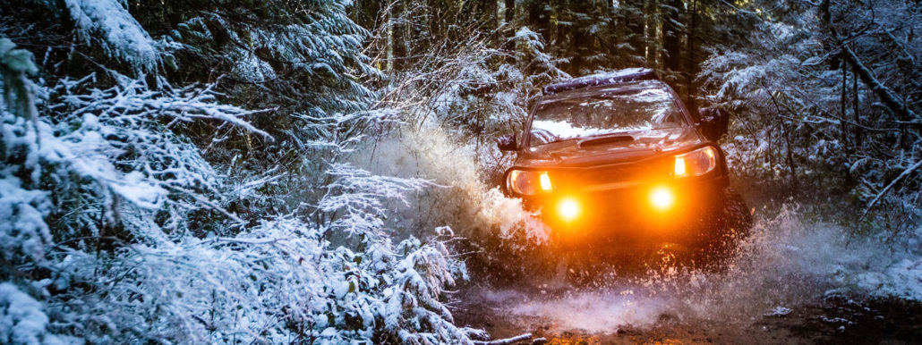 The 10 Best Off Road Winter Driving Trails in United-States