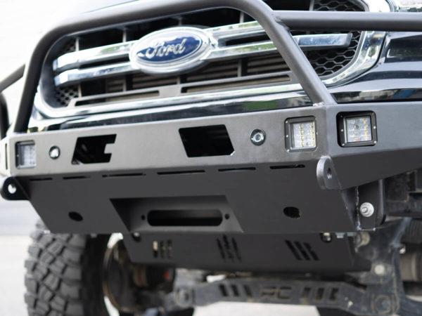 2019+ Ford Ranger Front Bumper Kit
