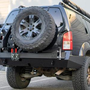 2005-2012 Pathfinder